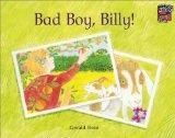 Bad Boy, Billy! Pack Of 6