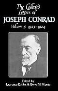 Collected Letters of Joseph Conrad 1920-1922