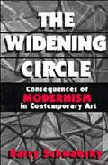 Widening Circle Consequences of Modernism in Contemporary Art