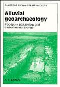 Alluvial Geoarchaeology Floodplain Archaeology and Environmental Change