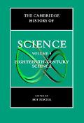 Cambridge History of Science Eighteenth-Century Science
