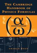 Cambridge Handbook of Physics Formulae