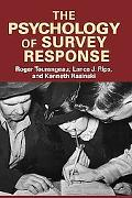 Psychology of Survey Response