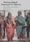 Philosophical Concepts in Physics The Historical Relation Between Philosophy and Scientific ...