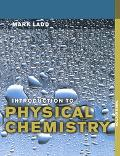 Introduction to Physical Chemistry
