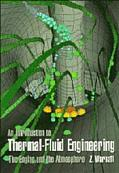 Introduction to Thermal-Fluid Engineering The Engine and the Atmosphere