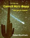 Comet Hale-Bopp Find and Enjoy the Great Comet