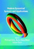First Course in Dynamics With a Panorama of Recent Developments With a Panorama of Recent De...