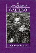 Cambridge Companion to Galileo