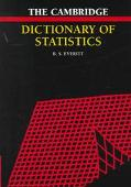 Cambridge Dictionary of Statistics