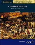 Clash of Empires European History 1498-1560