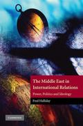 Middle East in International Relations Power, Politics and Ideology