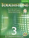 Touchstone Student's Book 3