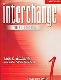 Interchange Book 1