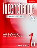 Interchange Student's Book 1b