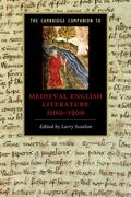The Cambridge Companion to Medieval English Literature 1150-1500