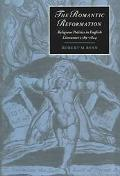 Romantic Reformation Religious Politics In English Literature, 1789û1824