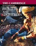 Cambridge Encyclopedia of Hunters and Gatherers