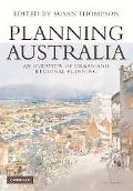 Planning Australia An Overview of Urban and Regional Planning