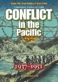 Cambridge Senior History Conflict in the Pacific 1937-1951