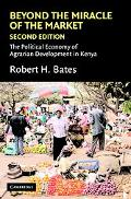 Beyond the Miracle of the Market The Political Economy of Agarian Development in Kenya