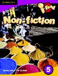 I-Read Pupil Anthology Year 5 Non-Fiction
