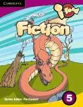 I-read Pupil Anthology Year 5 Fiction