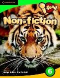 I-Read Pupil Anthology Year 6 Non-Fiction