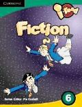 I-Read Pupil Anthology Year 6 Fiction