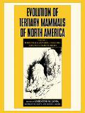 Evolution Of Tertiary Mammals Of North America Terrestrial Carnivores, Ungulates And Ungulat...