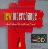 New Interchange Student's Audio CD 1B: English for International Communication (New Intercha...