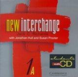 New Interchange Student's audio CD 1A: English for International Communication (New Intercha...