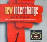 New Interchange Class audio CD 1: English for International Communication