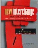 New Interchange Class Audio Cassettes 1: English for International Communication (New Interc...