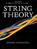 String Theory Superstring Theory and Beyond