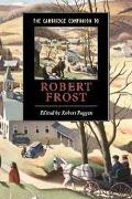 Cambridge Companion to Robert Frost