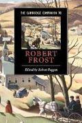 Cambridge Companion to Robert Frost