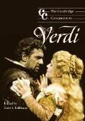 Cambridge Companion to Verdi