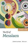 Life of Messiaen