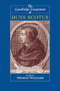 Cambridge Companion to Duns Scotus