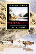 Cambridge Companion to Wordsworth