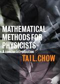 Mathematical Methods for Physicists A Concise Introduction