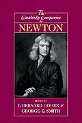 Cambridge Companion to Newton