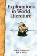Explorations in World Literature Readings to Enhance Academic Skills