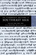 Cambridge History of Southeast Asia From World War II to the Present