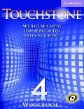 Touchstone Workbook 4