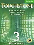 Touchstone Workbook 3
