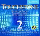Touchstone Class Audio CDs 2