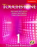 Touchstone 1 Teacher's Edition