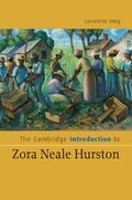 The Cambridge Introduction to Zora Neale Hurston